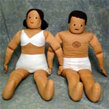 MKP - Assistive Hardware Products - Puppets & Dolls - Anatomical Dolls